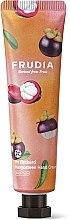 Parfüm, Parfüméria, kozmetikum Tápláló kézkrém mangosztán kivonattal - Frudia My Orchard Mangosteen Hand Cream