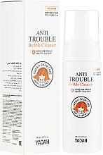 Parfüm, Parfüméria, kozmetikum Arctisztító hab - Yadah Anti-Trouble Bubble Cleanser