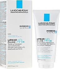 Parfüm, Parfüméria, kozmetikum Lipid pótló balzsam nagyon száraz arcra és testre - La Roche-Posay Lipikar Baume AP+M