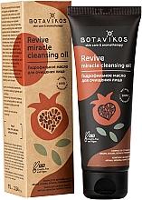Parfüm, Parfüméria, kozmetikum Hidrofil olaj arc tisztításához - Botavikos Revive