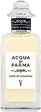 Parfüm, Parfüméria, kozmetikum Acqua di Parma Note di Colonia V - Kölni
