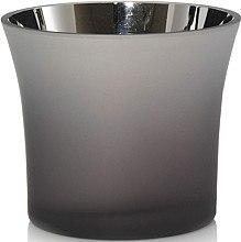 Parfüm, Parfüméria, kozmetikum Gyertyatartó - Yankee Candle Savoy Ombre Metallic Glass Votive