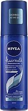 """Parfüm, Parfüméria, kozmetikum Helyreállító kondicionáló normál hajtípusra """"7 Plus"""" - Nivea Hairmilk Conditioner"""