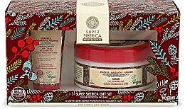 Parfüm, Parfüméria, kozmetikum Szett - Natura Siberica Super Siberica Professional Gift Set (hair/cr/50ml + hair/mask/300ml)