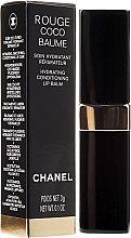 Parfüm, Parfüméria, kozmetikum Ajakápoló balzsam - Chanel Rouge Coco Baume