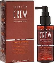 Parfüm, Parfüméria, kozmetikum Haj és fejbőrápoló tonik - American Crew Fortifying Scalp Revitalizer
