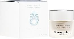 Parfüm, Parfüméria, kozmetikum Arctisztító maszk - Omorovicza Deep Cleansing Mask