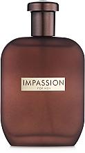 Parfüm, Parfüméria, kozmetikum Vittorio Bellucci Impassion for Men - Eau De Toilette