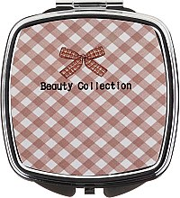 Parfüm, Parfüméria, kozmetikum Négyszögű tükör 85635, kockás - Top Choice Beauty Collection Mirror #6