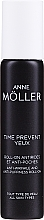 Parfüm, Parfüméria, kozmetikum Ránctalanító szer - Anne Moller Time Prevent Anti-Wrinkle And Anti-Puffiness Eye Roll-On