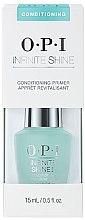 Parfüm, Parfüméria, kozmetikum Kondicionáló-primer körömre - O.P.I. Infinite Shine Conditioning Primer