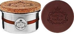 Parfüm, Parfüméria, kozmetikum Natúr szappan - Essencias De Portugal Tradition Aluminum Jewel-Keeper Ginja