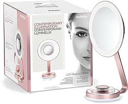 Parfüm, Parfüméria, kozmetikum Kozmetikai tükör LED világítással 9450E - BaByliss