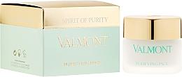 Parfüm, Parfüméria, kozmetikum Tisztító maszk - Valmont Dermo & Adaptation Purifying Pack