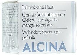 Parfüm, Parfüméria, kozmetikum Arckrém - Alcina T Facial Cream Cenia
