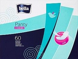 Parfüm, Parfüméria, kozmetikum Tisztasági betét Panty Classic, 60db - Bella