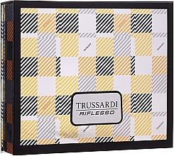 Parfüm, Parfüméria, kozmetikum Trussardi Riflesso - Szett (edt/50ml + show/gel/100ml)