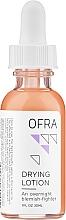 Parfüm, Parfüméria, kozmetikum Anti-akné szárító lotion - Ofra Drying Lotion
