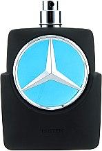 Parfüm, Parfüméria, kozmetikum Mercedes-Benz Mercedes-Benz Man - Eau De Toilette (teszter kupak nélkül)
