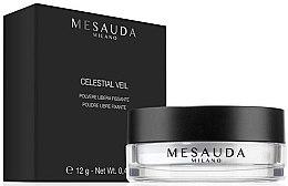 Parfüm, Parfüméria, kozmetikum Arcpúder - Mesauda Milano Celestial Veil Poudre