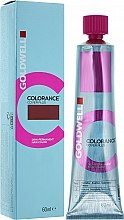 """Parfüm, Parfüméria, kozmetikum Hajszínező festék """"Élő szín"""" - Goldwell Colorance Cover Plus Hair Color"""