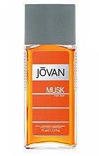 Parfüm, Parfüméria, kozmetikum Jovan Musk For Men - Dezodor