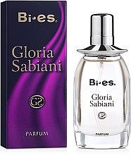 Parfüm, Parfüméria, kozmetikum Bi-Es Gloria Sabiani - Parfüm