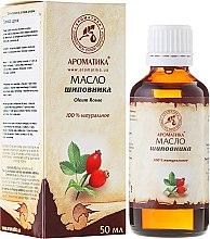 Parfüm, Parfüméria, kozmetikum Kozmetikai csipkebogyóolaj - Aromatika