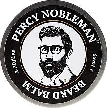 Parfüm, Parfüméria, kozmetikum Szakállápoló balzsam - Percy Nobleman Beard Balm