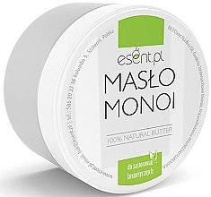 Parfüm, Parfüméria, kozmetikum Monoi olaj - Esent