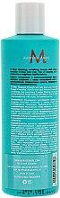 Tisztító sampon - Moroccanoil Clarifying Shampoo — fotó N2