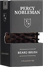 Parfüm, Parfüméria, kozmetikum Szakáll és bajuszkefe - Percy Nobleman Beard Brush