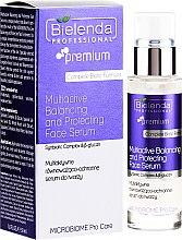 Parfüm, Parfüméria, kozmetikum Arcszérum - Bielenda Professional Microbiome Pro Care