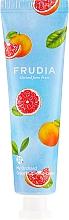 Parfüm, Parfüméria, kozmetikum Tápláló kézkrém grapefruit kivonattal - Frudia My Orchard Grapefruit Hand Cream
