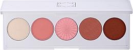 Parfüm, Parfüméria, kozmetikum Szemhéjfesték paletta - Ofra Signature Eyeshadow Palette Getaway