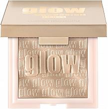 Parfüm, Parfüméria, kozmetikum Kompakt highlighter - Pupa Glow Obsession Compact Highlighter