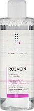 Parfüm, Parfüméria, kozmetikum Nyugtató micellás víz - Iwostin Rosacin Micellar Water