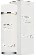 Parfüm, Parfüméria, kozmetikum Sminkalap-krém - ForLLe'd Hyalogy P-effect Basing Emulsion