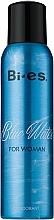 Parfüm, Parfüméria, kozmetikum Bi-Es Blue Water - Dezodor