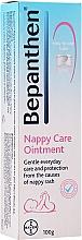 Parfüm, Parfüméria, kozmetikum Baba kenőcs - Bepanthen Baby Protective Salve