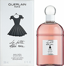 Guerlain La Petite Robe Noir - Tusfürdő — fotó N2