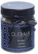 Parfüm, Parfüméria, kozmetikum Hámlasztó szappan algákkal - Dushka