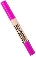 Parfüm, Parfüméria, kozmetikum Világosító korrektor - Lovely Magic Pen Illuminating Concealer