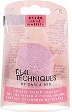 Parfüm, Parfüméria, kozmetikum Sminkszivacs - Real Techniques Miracle Finish Sponge