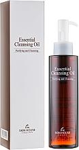 Parfüm, Parfüméria, kozmetikum Hidrofil olaj smink eltávolítására - The Skin House Essential Cleansing Oil