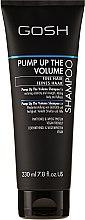 Parfüm, Parfüméria, kozmetikum Dús hatást biztosító sampon - Gosh Pump up the Volume Shampoo