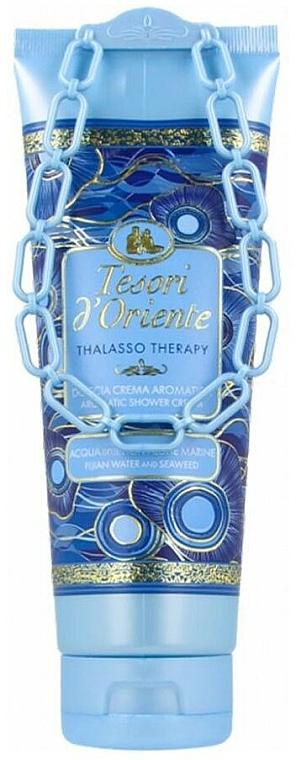 Tesori d`Oriente Thalasso Therapy - Tusoló krém