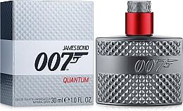 Parfüm, Parfüméria, kozmetikum James Bond 007 Quantum - Eau De Toilette