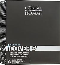 Parfüm, Parfüméria, kozmetikum Hajszínező zselé készlet - L'Oreal Professionnel Cover 5