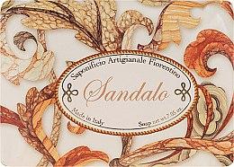 "Parfüm, Parfüméria, kozmetikum Szappan ""Szantál"" - Saponificio Artigianale Sandalwood"
